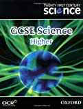 img - for Twenty First Century Science: GCSE Science Higher Level Textbook book / textbook / text book
