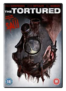 The Tortured [DVD]