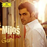 Milos Karadaglic Latino Gold -CD+DVD-