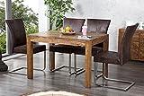 DuNord-Design-Esstisch-MUMBAI-Palisander-Massivholz-Sheesham-120-cm