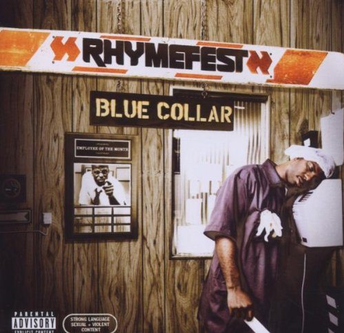 Rhymefest-Blue Collar-CD-FLAC-2006-Mrflac Download