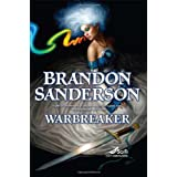 Warbreaker (Sci Fi Essential Books)by Brandon Sanderson