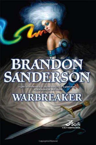 Image of Warbreaker (Sci Fi Essential Books)