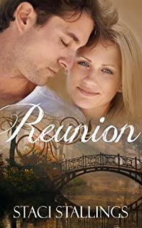 Reunion: A Contemporary Christian Romance Novel by Staci Stallings ebook deal