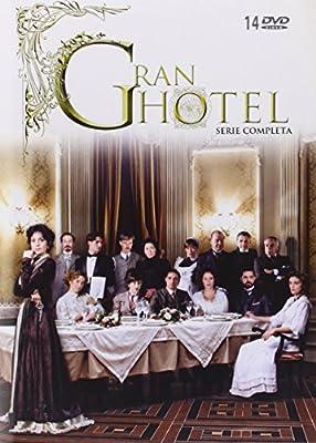 Gran Hotel. Serie Completa (14 Dvd) (Import Movie) (European Format - Zone 2)