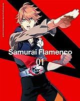 ノイタミナアニメ「サムライフラメンコ」BD/DVD第5巻まで予約開始