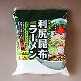 利尻昆布ラーメン 醤油【常】