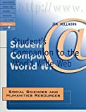 img - for Student's Companion to the World Wide Web by Millhorn, Jim (1999) Paperback book / textbook / text book