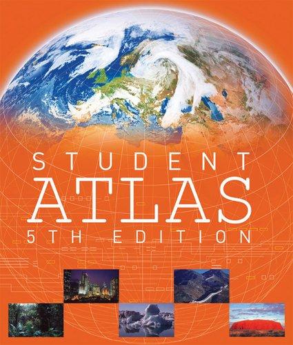 Student Atlas (Fifth Edition) (Student Atlas (DK))