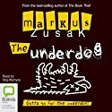 The Underdog: Wolfe Brothers #1 (       UNABRIDGED) by Markus Zusak Narrated by Stig Wemyss