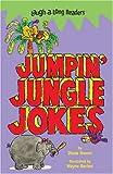 Laugh-A-Long Readers: Jumpin' Jungle Jokes (1402756356) by Namm, Diane