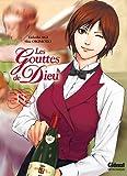 echange, troc Tadashi Agi, Shu Okimoto - Les Gouttes de Dieu, Tome 13 :