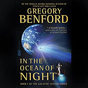 In the Ocean of Night Audiobook