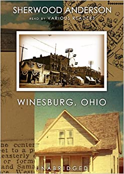 winesburg women Includes critical views on six of sherwood anderson's short stories: winesburg, ohio godliness death in the woods the man who became a woman i want to know why and, the egg.