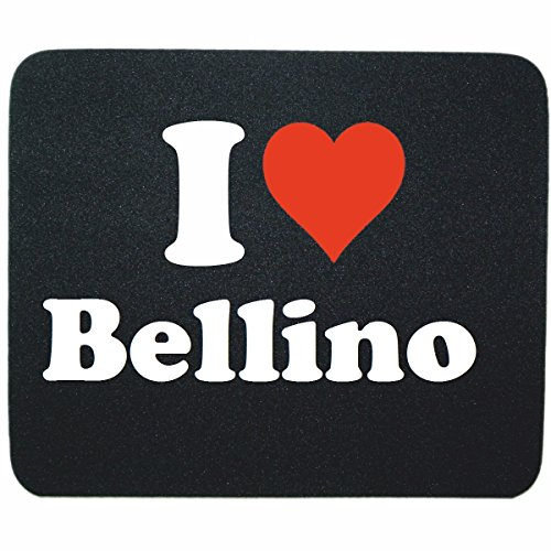 exclusive-gift-idea-mouse-pad-i-love-bellino-in-black-a-great-gift-that-comes-from-the-heart-non-sli