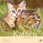 Der Katzenkalender 2015