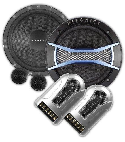 Hifonics Atl6.5C Atlas Car Speakers - Set Of 2