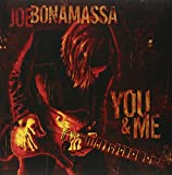 You And Me [VINYL] Joe Bonamassa
