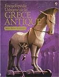 echange, troc Jane Chisholm, Lisa Miles, Struan Reid - Encyclopédie Usborne de la Grèce Antique