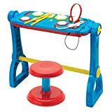 Fisher-Price Sing-Along Keyboard And Drum