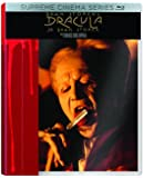 Bram Stoker's Dracula Limited Edition (4K-Mastered) Bilingual [Blu-ray]
