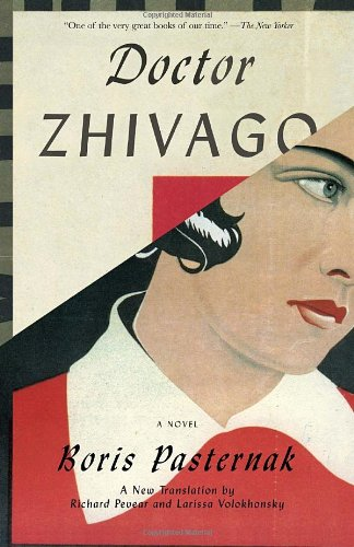 Doctor Zhivago (Vintage International)
