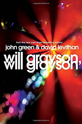 Image of Will Grayson, Will Grayson
