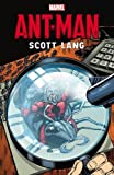 img - for Ant-Man: Scott Lang book / textbook / text book