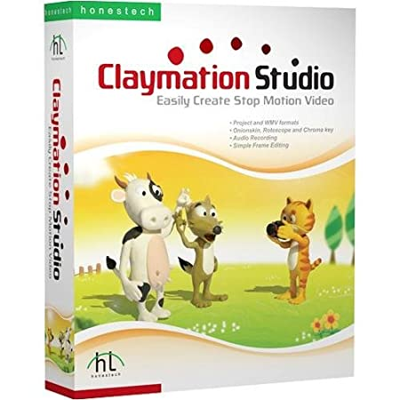Claymation Studio  [OLD VERSION]