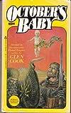 October's Baby (0425045323) by Cook, Glen