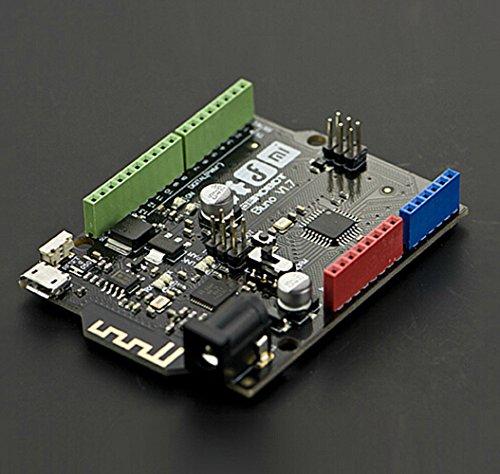 Bluno Master Controller Millet Special Edition Open Source Hardware Maker DIY Maker from DF MAKER