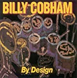 By Design by Billy Cobham (1999-04-06)