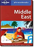 img - for Middle East: Lonely Planet Phrasebook book / textbook / text book