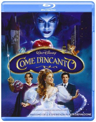 Come d'incanto [Blu-ray] [IT Import]