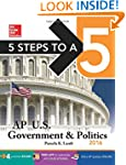 5 Steps to a 5 AP US Government & Pol...
