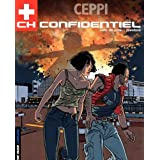 CH Confidentiel - tome 1 - Nom de code : Pandore