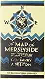 img - for Map of Merseyside book / textbook / text book