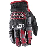 MSR Metal Mulisha Broadcast Gloves 2013