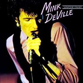 Mink de Ville: Spanish Stroll