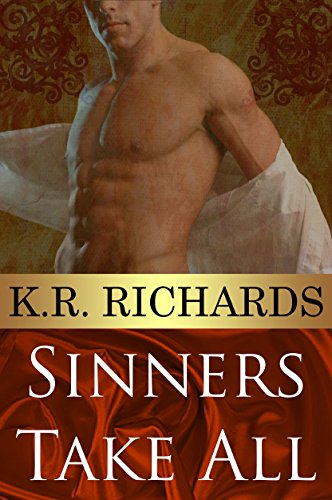 Sinners Take All by K. R. Richards ebook deal
