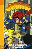 echange, troc Paul Dini, Scott McLoud, Rick Burchett, Bret Blevins - Superman, Tome 1 : Des hommes d'acier