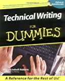 Technical Writing For Dummies®