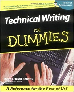 Report writing for dummies