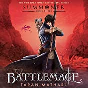 The Battlemage | Taran Matharu