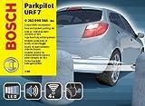 Bosch-0263009565-Parkpilot-URF7-optische-und-akustische-universal-Einparkhilfe-mit-4-Sensoren-in-Erstausrstungsqualitt