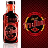 Tru blood bottle True Blood! Tru Blood Vampire O Positive Drink! One Bottle NEW