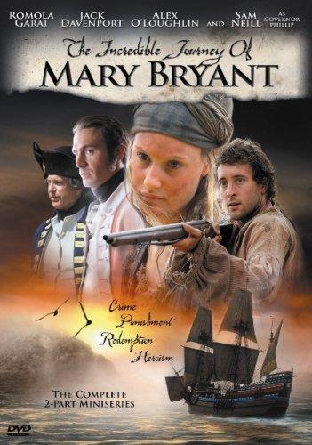 Удивительное путешествие Мэри Брайант