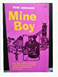 Mine Boy (0020480504) by Abrahams, Peter