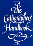 img - for The Calligrapher's Handbook book / textbook / text book