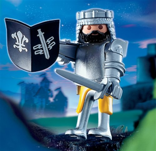 Playmobil Courageous Knight